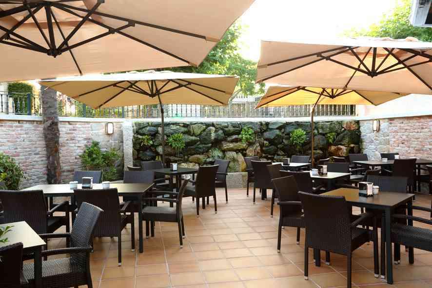 Turismo Cerca De Los Abetos Restaurante Los Abetos Asador En Nigrán Vigo Pontevedra